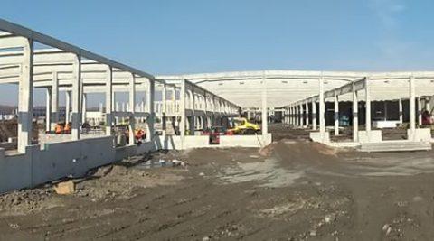 Nová továrna pro výrobu zdravotních setů Havířov