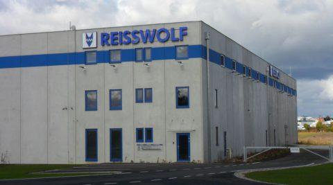 Reisswolf Klíčany