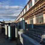 V-Podlahy – Středisko služeb vOstravě Přívozu