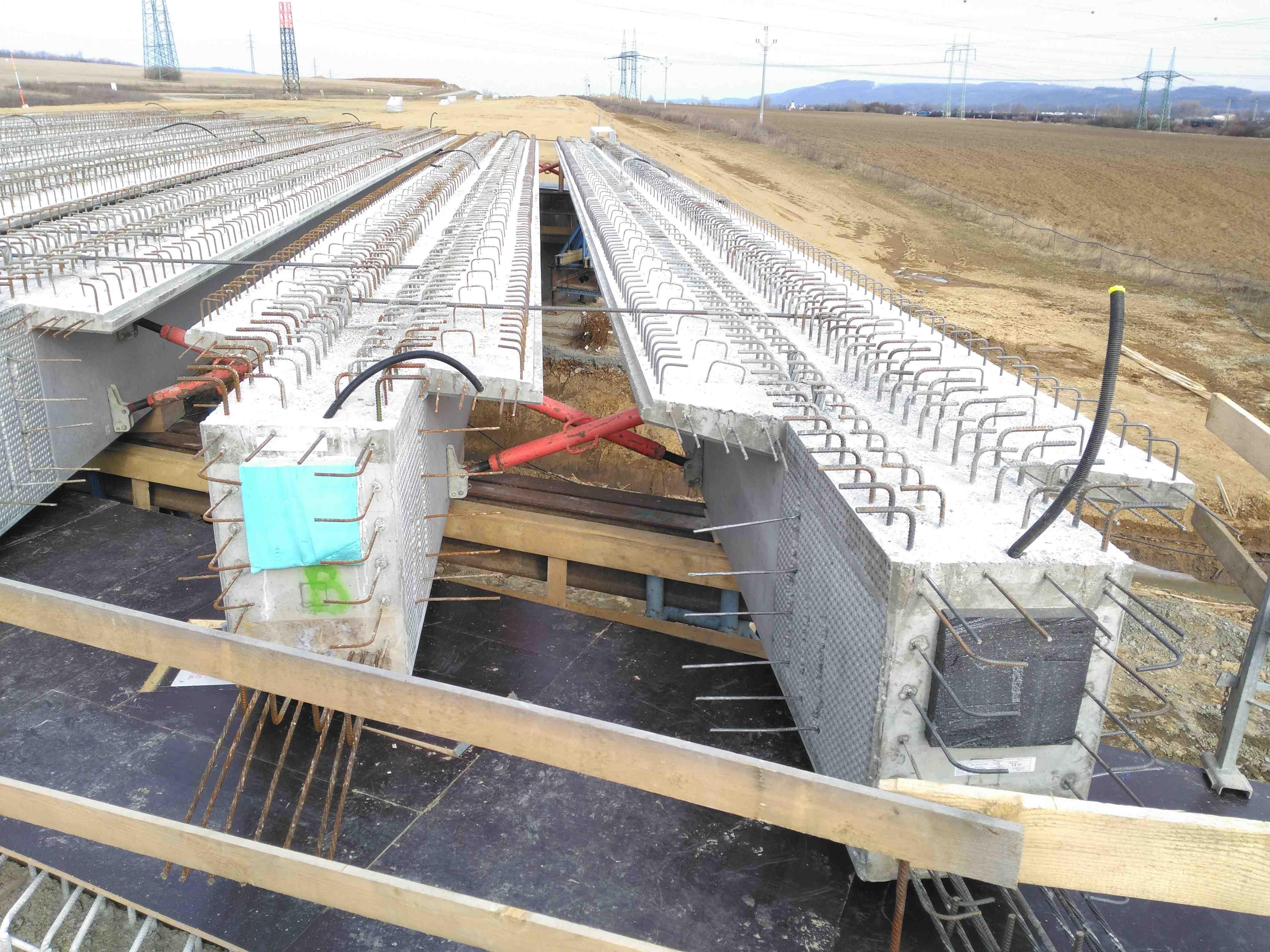 Dálnice D10137 Přerov-Lipník SO 208 Prosenice-Radvanice