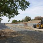 Stavební úpravy hospodářské usedlosti vLubech uZbečna