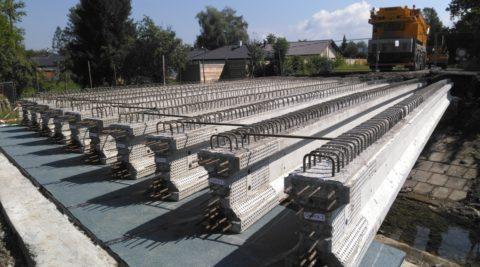 Rekonstrukce mostu ev.č. 65C-M6 Severní, Kopřivnice