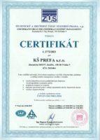 2772_2021_QMS+SJ-PK_část II_4_KŠ PREFA
